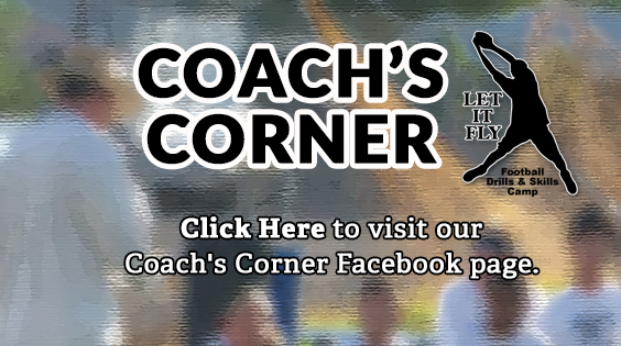 Link to COACH'S CORNER PAGE