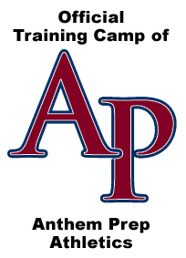 Official Training Camp Of Athem Prep Athletics