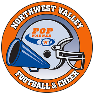 NW Valley Pop Warner Cheer