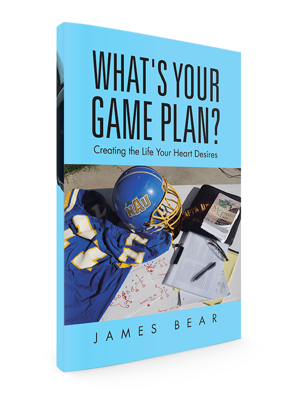 James Bear Whats Your Game Plan